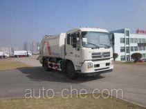 Fulongma FLM5123ZYSD5K garbage compactor truck
