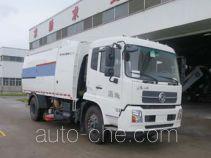 福龙马牌FLM5160TXCD5型吸尘车