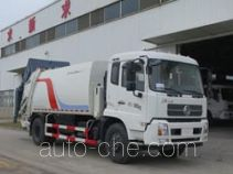 Fulongma FLM5160ZYSD5A garbage compactor truck