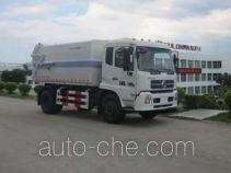 福龙马牌FLM5162ZLJD5型自卸式垃圾车