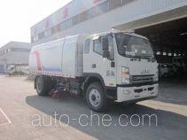 Fulongma FLM5163TSLJ4 street sweeper truck