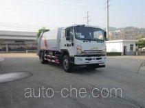 Fulongma FLM5163ZYSJ4K garbage compactor truck