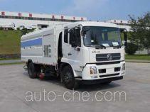 福龙马牌FLM5180TXCD5型吸尘车