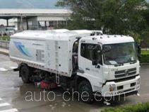 福龙马牌FLM5180TXSD5NGL型洗扫车
