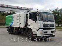 Fulongma FLM5180TXSD5NGQ street sweeper truck