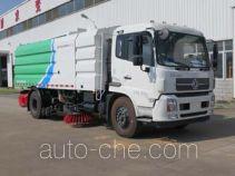 Fulongma FLM5180TXSD5Q street sweeper truck