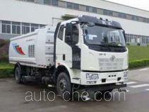 Fulongma FLM5180TXSY5 street sweeper truck