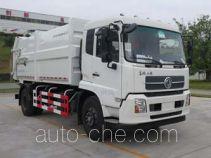 Fulongma FLM5180ZDJD5 стыкуемый мусоровоз с уплотнением отходов