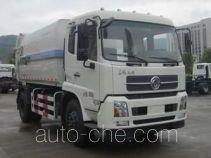 Fulongma FLM5180ZDJD5D стыкуемый мусоровоз с уплотнением отходов