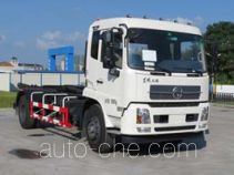 Fulongma FLM5180ZXXD5 detachable body garbage truck