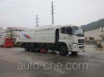 Fulongma FLM5250TXSD4 street sweeper truck