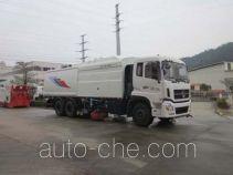 Fulongma FLM5250TXSD5 street sweeper truck