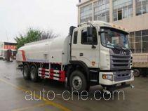 Fulongma FLM5252GQXJ5 street sprinkler truck