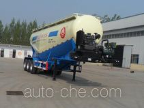 Huayuexing FNZ9400GFL medium density bulk powder transport trailer