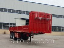 Huayuexing FNZ9401A dropside trailer