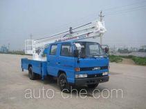 Fuqi (Fushun) FQZ5050JGK aerial work platform truck
