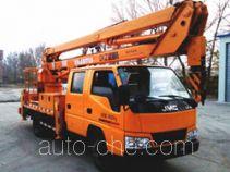 抚起牌FQZ5060JGK型高空作业车