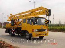 Fuqi (Fushun) FQZ5121JGK aerial work platform truck