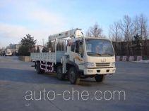 抚起牌FQZ5251JSQ型随车起重运输车