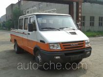 Freet Shenggong FRT5040XGC engineering works vehicle