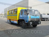 Freet Shenggong FRT5090XGC welding engineering works vehicle