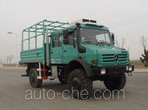 Freet Shenggong FRT5120TZP seismic spread truck