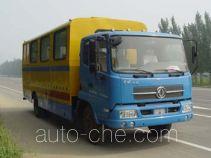 Freet Shenggong FRT5120XGC welding engineering works vehicle