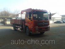 Freet Shenggong FRT5160JSQ3 truck mounted loader crane