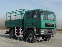 Freet Shenggong FRT5160TZP seismic spread truck