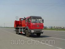 Freet Shenggong FRT5191TYL fracturing truck