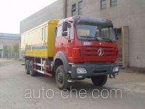 Freet Shenggong FRT5202TYS compressor truck