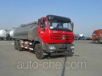 Freet Shenggong FRT5250GCLG5 oil well fluid handling tank truck