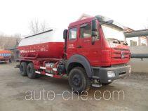 Freet Shenggong FRT5250GXH pneumatic discharging bulk cement truck