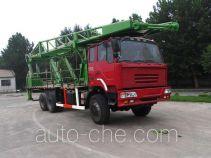 Freet Shenggong FRT5250TLF vertical mounting derrick truck