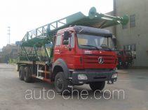 Freet Shenggong FRT5250TLF18G5 vertical mounting derrick truck