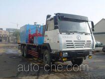 Freet Shenggong FRT5250TXL dewaxing truck