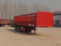 Fusang FS9401CCY stake trailer