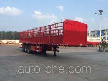 Fusang FS9402CCY stake trailer