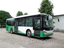 Feichi FSQ6111CHEVP plug-in hybrid city bus