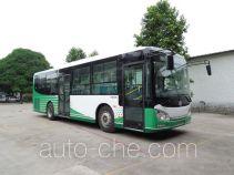 Feichi FSQ6111CHEVP1 plug-in hybrid city bus