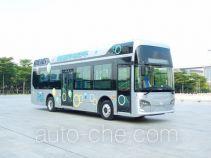 Feichi FSQ6110FCEVG fuel cell city bus