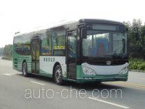 Feichi FSQ6112DNG city bus
