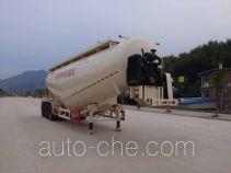 Minying FSY9400GFL low-density bulk powder transport trailer