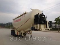 Minying FSY9400GFLM1 medium density bulk powder transport trailer
