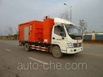 Freetech Yingda FTT5080TYHTM22 pavement maintenance truck
