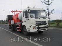 英达牌FTT5160TXBPM38型沥青路面热再生修补车