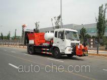 英达牌FTT5160TXBPM4型沥青路面热再生修补车