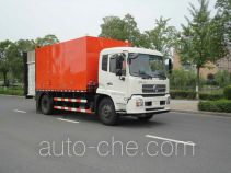 Freetech Yingda FTT5161TJRHM7 машина для восстановительного горячего ремонта асфальтового покрытия