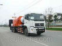 英达牌FTT5251TXBPM5型沥青路面热再生修补车
