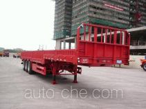 Dalishi FTW9400 trailer
